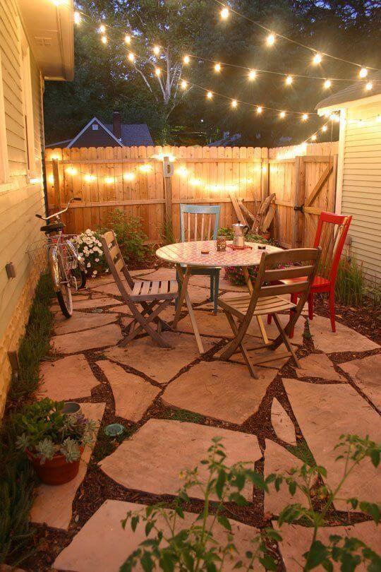 71 Fantastic Backyard Ideas On A Budget Page 10 Of 71 Worthminer