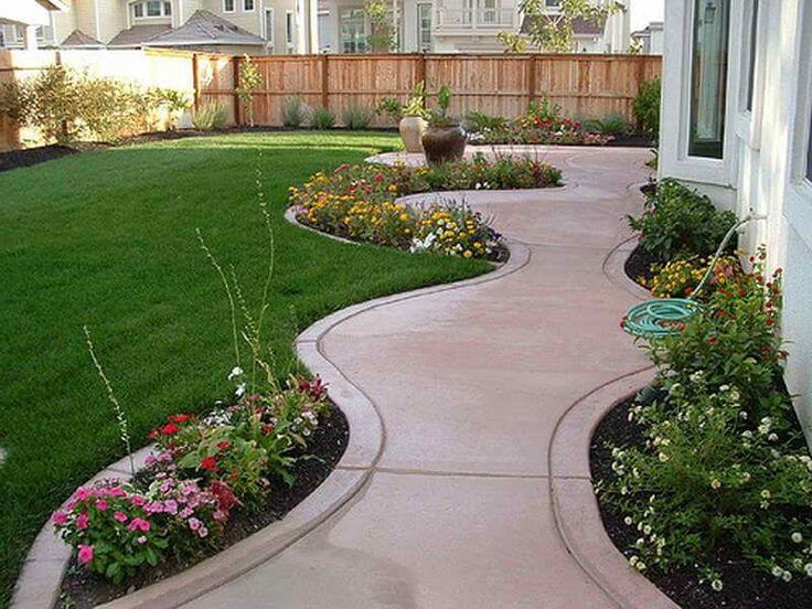 71 Fantastic Backyard Ideas on a Budget | Page 30 of 71 ...