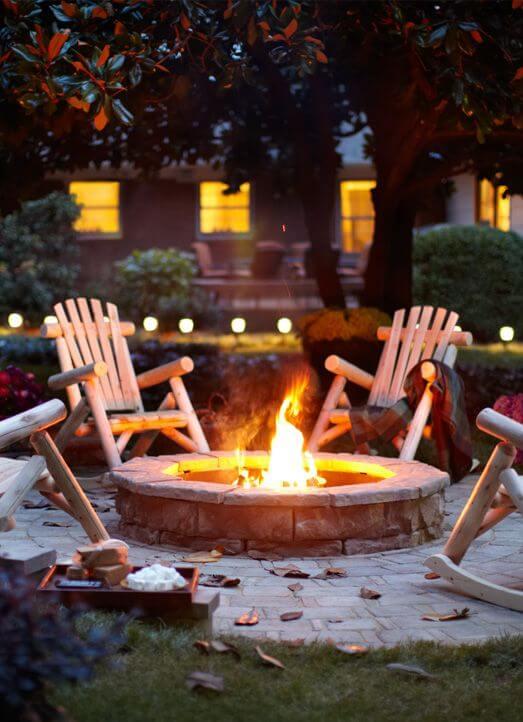 71 fantastic backyard ideas on a budget