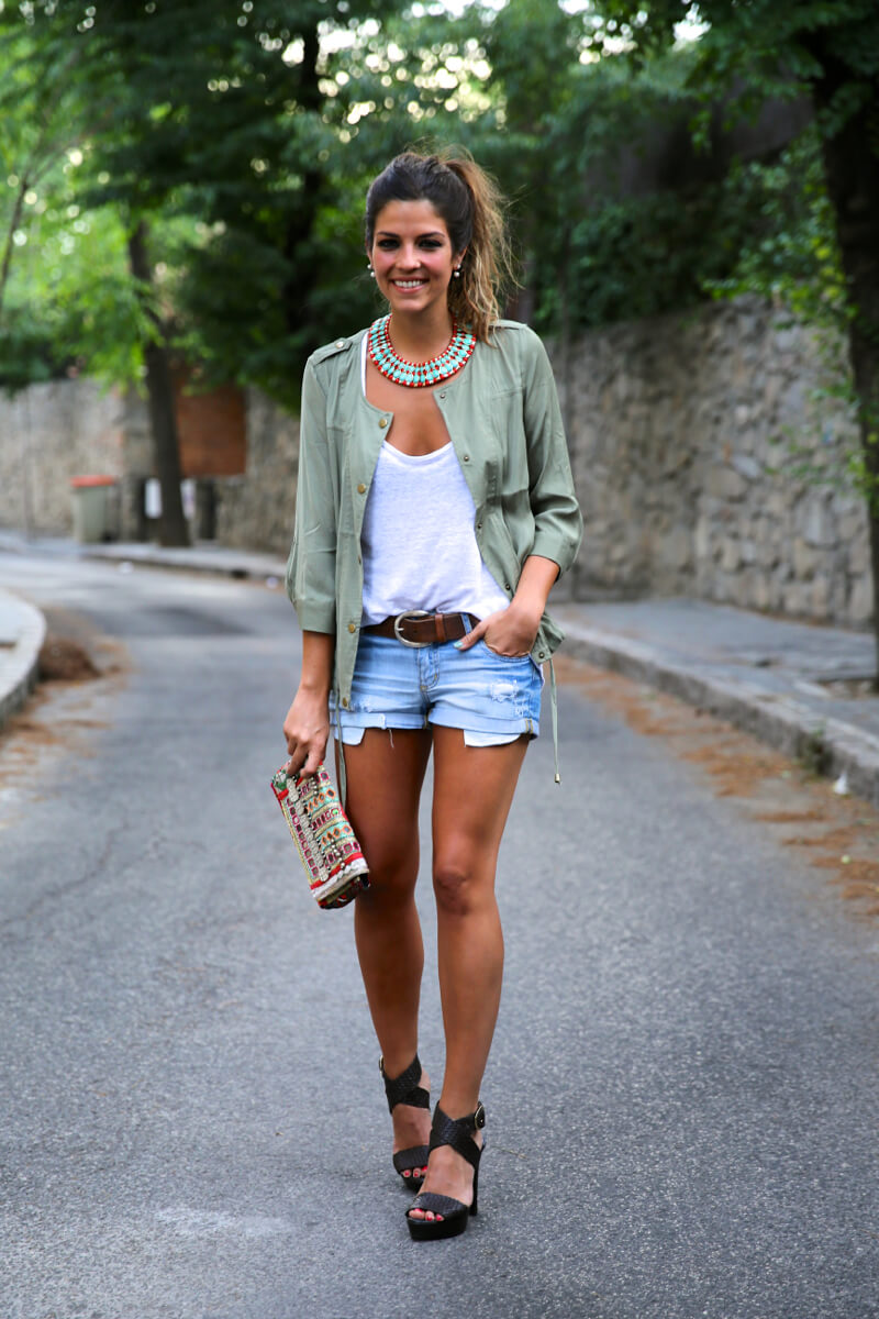 aea8b046fb0 41 Cute Outfit Ideas For Summer 2015
