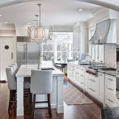 17 amazing kitchen lighting tips and ideas | page 10 of 17