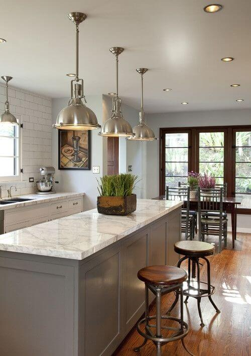 17 amazing kitchen lighting tips and ideas | page 9 of 17