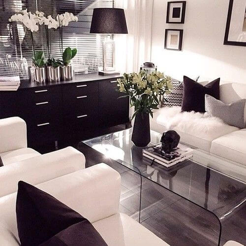 Simple Decorating Ideas To Make Your Room Look Amazing: Modern Living Room Decorating Ideas