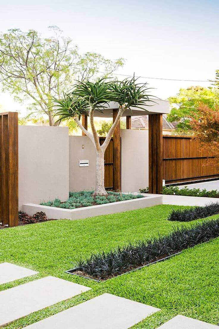 55 Backyard Landscaping Ideas You'll Fall in Love With