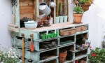 Pallet Projects for Your Garden: Check out these 30 Clever DIY Pallet Ideas on Worthminer.com