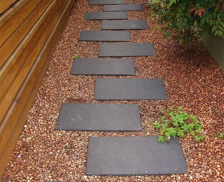 Ordinaire 27 Easy And Cheap Walkway Ideas For Your Garden