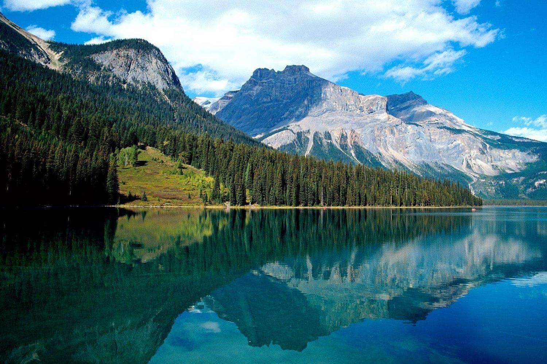 lake flathead Crystal montana clearwater