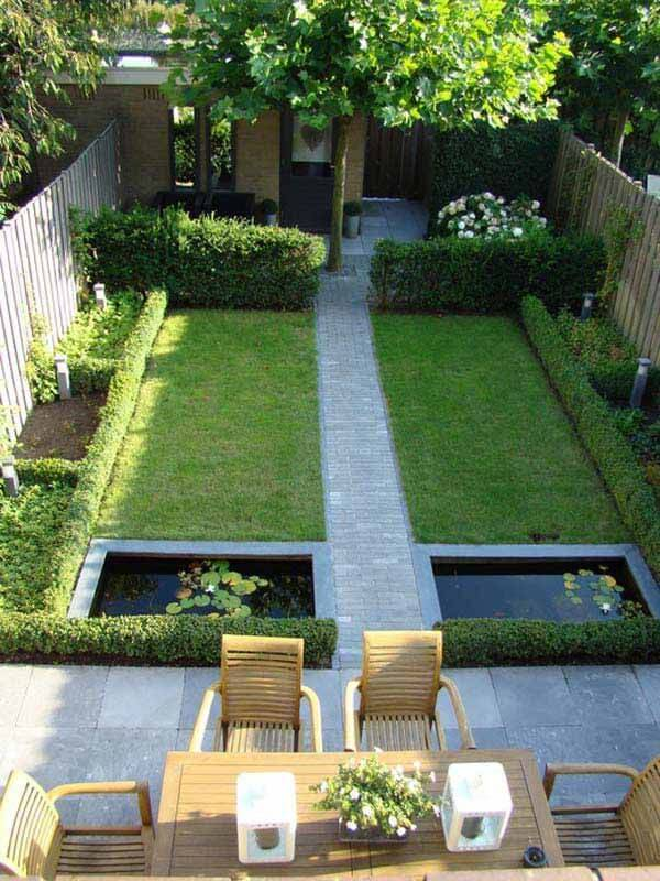 41 Backyard Design Ideas For Small Yards | Page 18 of 41 ...
