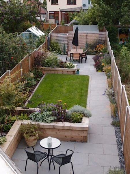 41 Backyard Design Ideas For Small Yards | Page 29 of 41 ...
