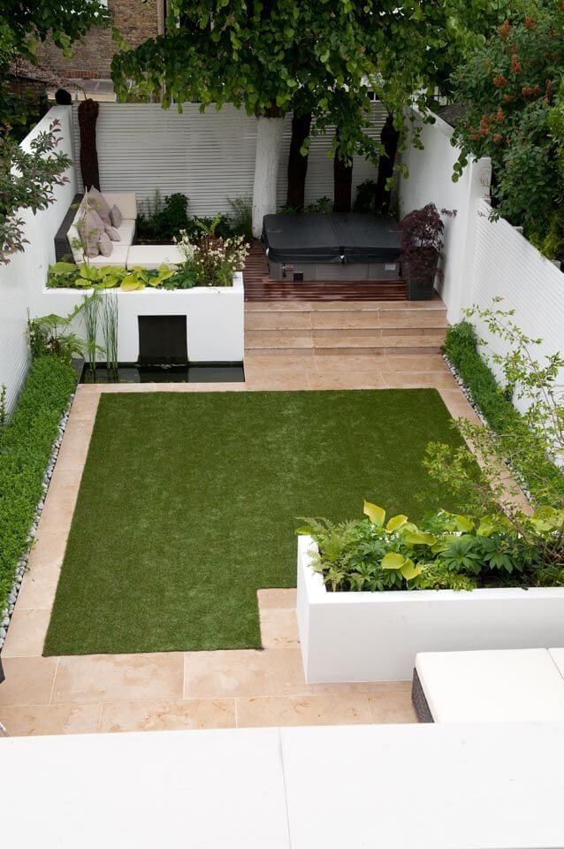 41 Backyard Design Ideas For Small Yards | Page 8 of 41 ...