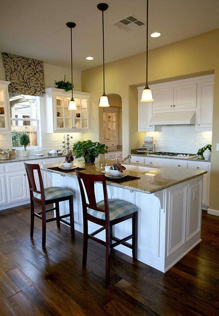 Top 20 Trendy Modern Kitchen Designs & Ideas   Page 20 of ...