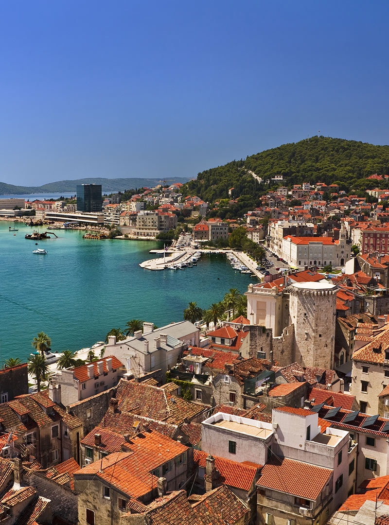 Check out some of the most amazing places to see in Croatia