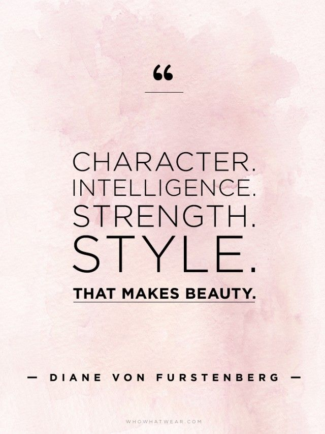 Fashion And Style Quotes Images