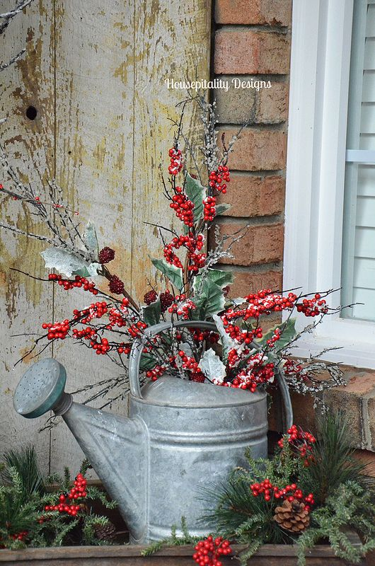 20 Amazing Christmas Decorating Ideas For Your Garden | Page 11 of ...