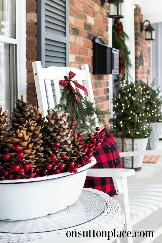 20 amazing christmas decorating ideas for your garden page 15 of