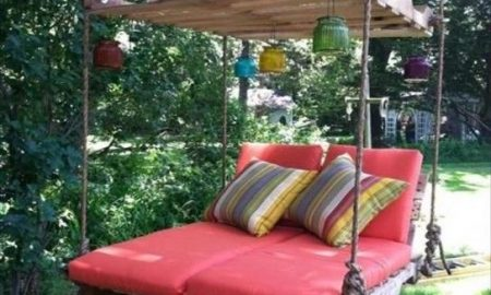 25 Cool DIY Ideas To Upgrade Your Backyard