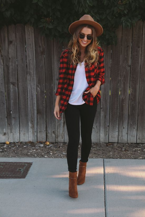 Sleeveless Flannel Shirt Women S