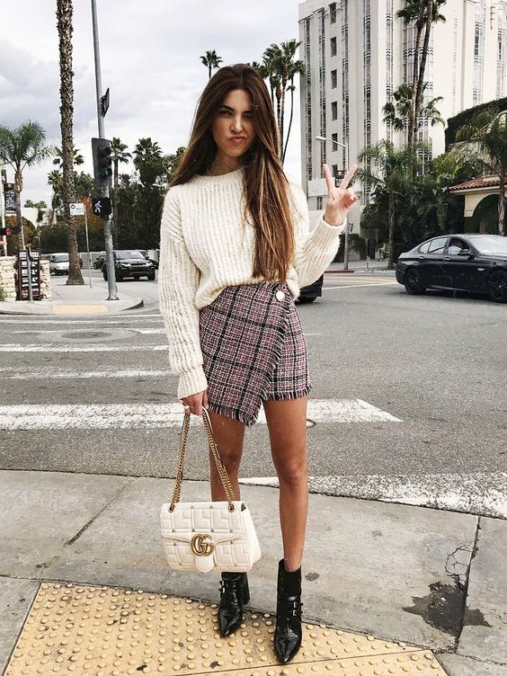 Here S Some Of The Most Amazing And Fresh Outfit Ideas For This Spring