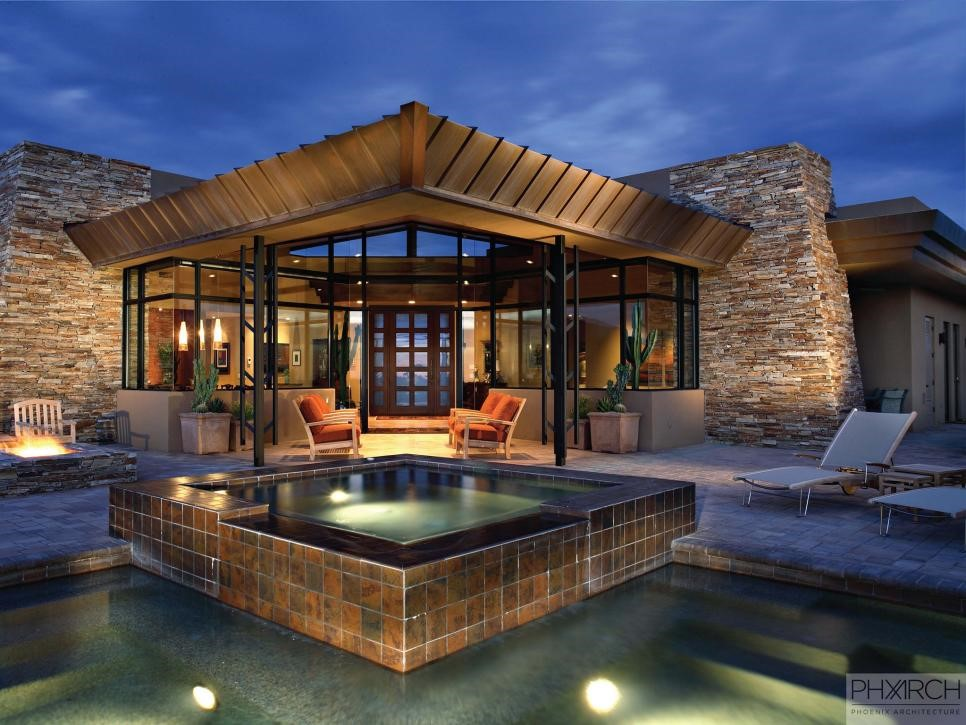 25 Amazing In Ground And Above Ground Hot Tub Ideas Page