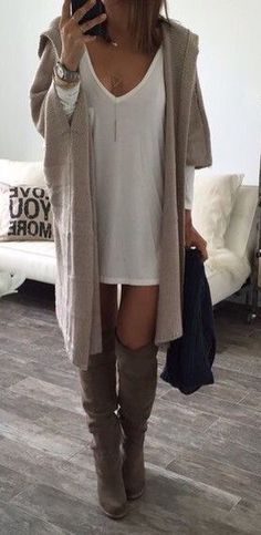 Check out these outfit ideas for fall 2017.