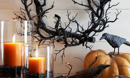 Check out these halloween ideas for your home.