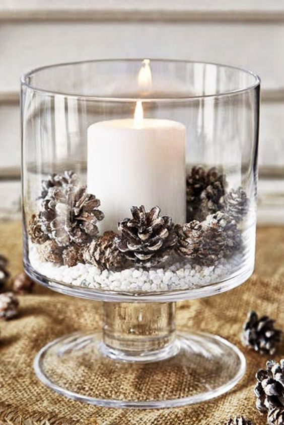 Check out these christmas centerpiece ideas.