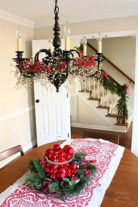 After christmas home decor ideas