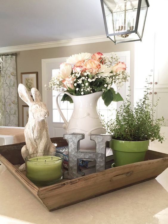 Exceptionnel Check Out These Amazing Easter Decorating Ideas For The Home.