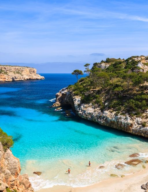 Check out our list of the 15 most beautiful beaches in Europe.